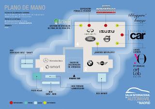 Salón Automóvil Madrid