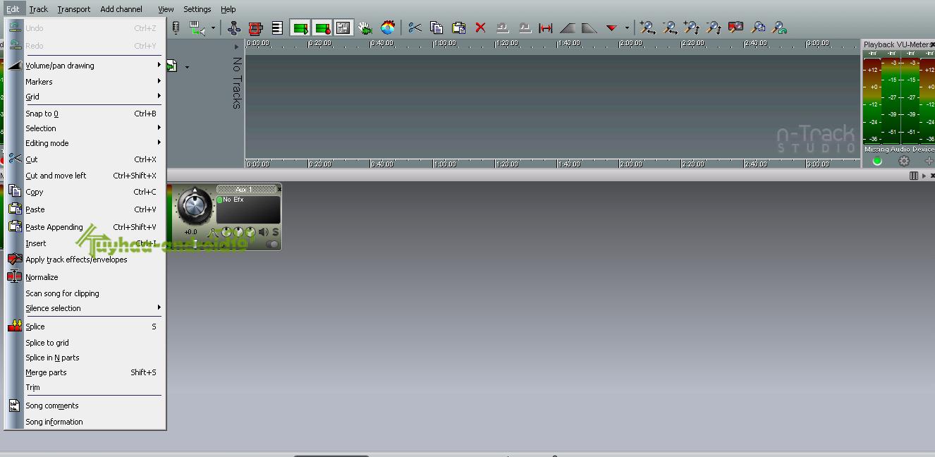 n-Track Studio 7.1.2 Build 3265 Final