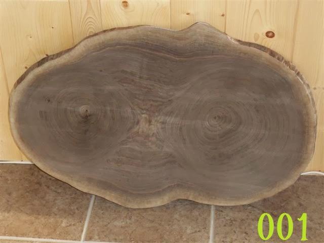menuiserie st m thode tranches d 39 arbre en noyer vendre. Black Bedroom Furniture Sets. Home Design Ideas