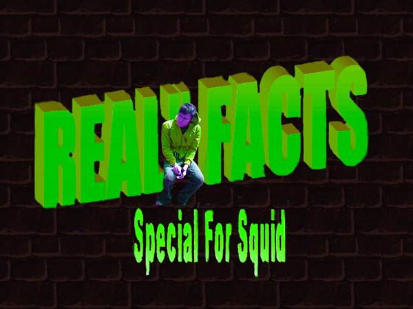 REAL FACTS band