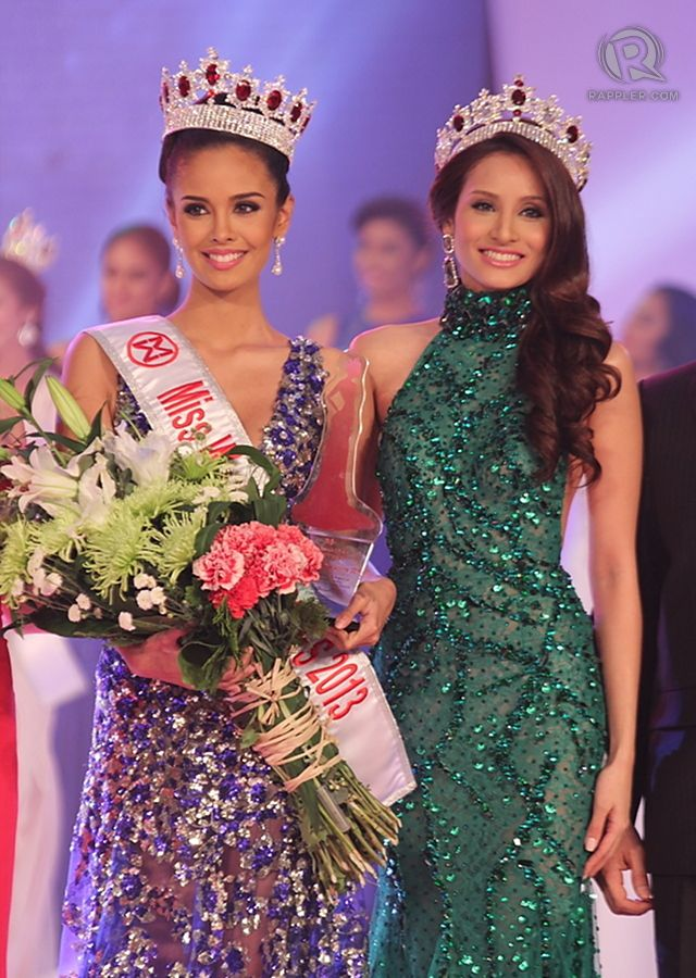 MEGAN YOUNG MISS WORLD PHILIPPINES 2013 b