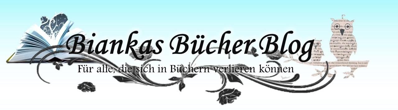 Biankas Bücher Blog