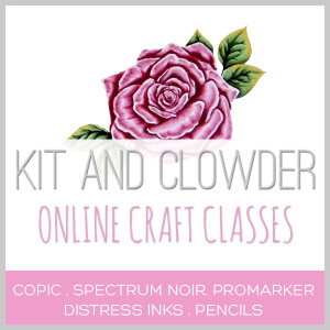 And these Online Coloring Classes