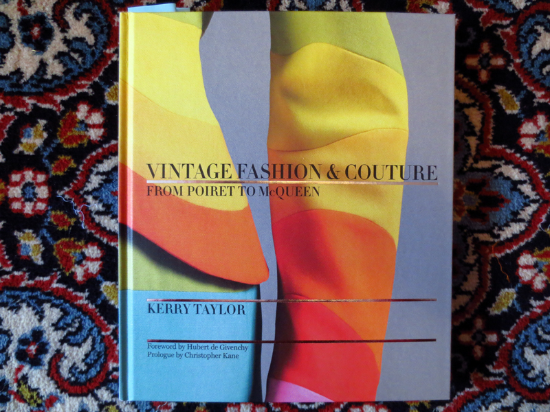 Vintage Fashion & Couture