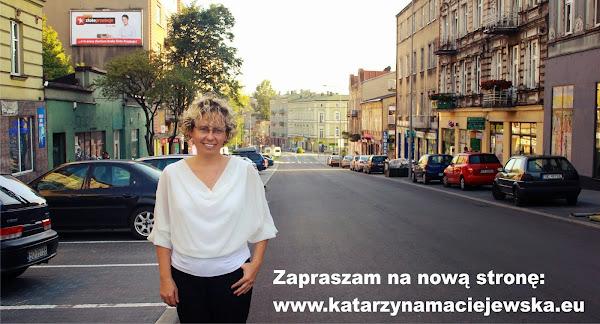 ZAPRASZAMY NA STRONĘ K. MACIEJEWSKIEJ.