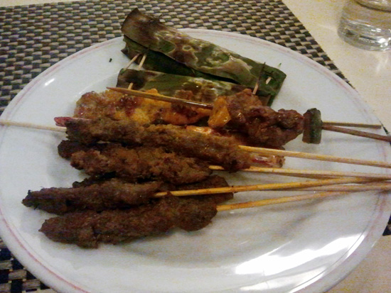 Sate Strawberry Park Resort