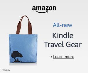 Shop All-new Kindle Travel Gear