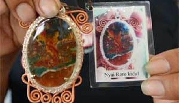 Red Raflesia Adalh Akik Yang Paling Di cari Oleh Pembeli