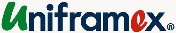 Logo Uniframex