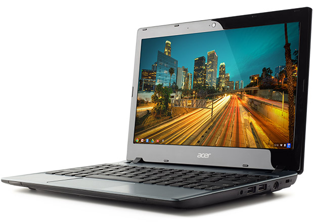 At $199 Will The New(er) Chromebook Finally Become Mainstream?