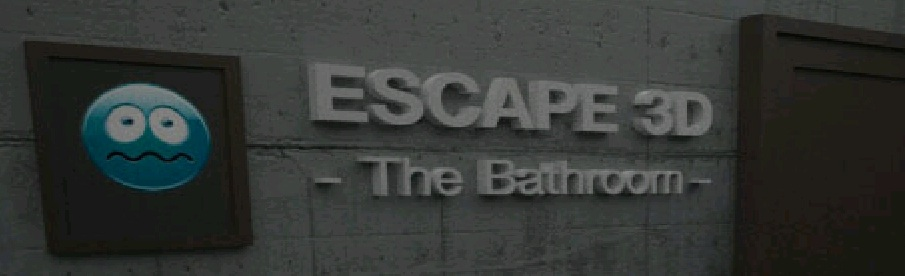 Escape The Ladies Bathroom Walkthrough solved: december 2012