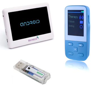 Innovative Wireless Electromagnetic Field Therapy Devices!