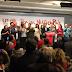 "Alberto Garzón: ""Vamos a continuar con nuestro proceso de transformación social""."