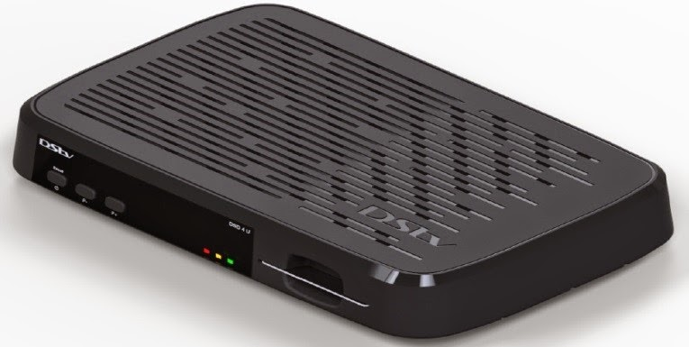 HD zapper latest decoder in nigeria