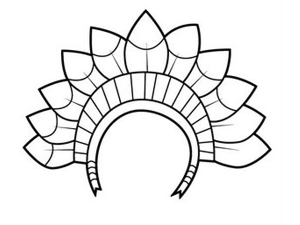 Corona De Indio