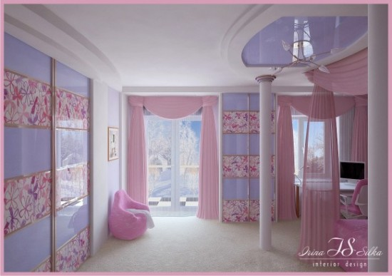 Inspiring-Bedrooms-Design-for-Teenage-Girls-Image-9