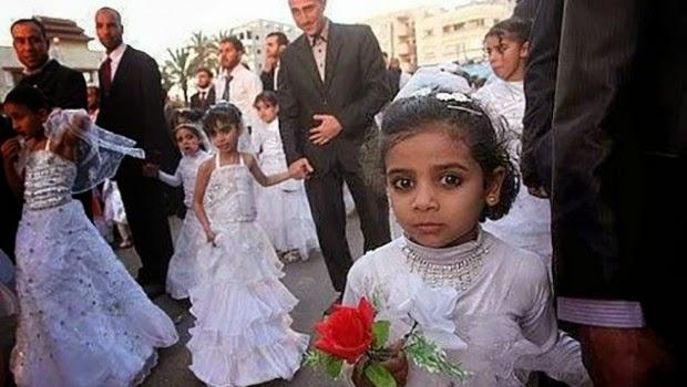 et vite le projet jaafari el sadik est intolrable httpwwwalgerie1comactualitelirak veut abaisser lage legal de mariage des filles a 9 ans - Yemen Mariage Forc