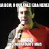 """Fábio de Melo diz: """"PEIDEI MAS NÃO FUI EU"""" ou """"É HERESIA, MAS NÃO SIGNIFICA MAIS HERESIA"""""""