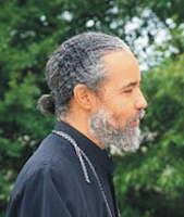 Father Jerome Sanderson