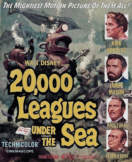 Hai Vạn Dặm Dưới Đáy Biển - 20000 Leagues Under The Sea