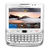 BlackBerry Torch 9800 White