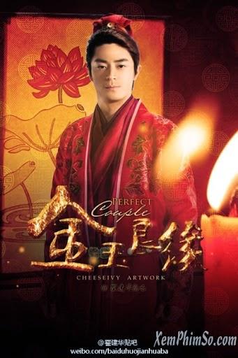 xem phim Kim Ngọc Lương Duyên full hd vietsub online poster