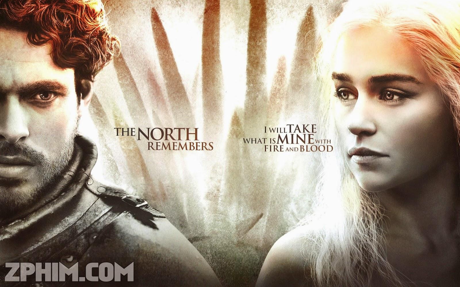 Ảnh trong phim Trò Chơi Vương Quyền 4 - Game of Thrones Season 4 2