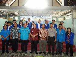 Musda KNPI II Kabupaten Bengkayang 2013