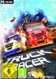 Truck Racer Game Download