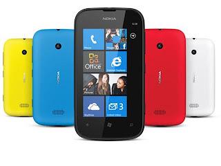 Lumia 510 Windows Phone by Nokia Lumia 510 First Look