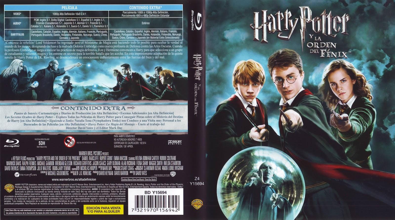cuarta pelicula de harry potter - 28 images - estreno mundial de la ...