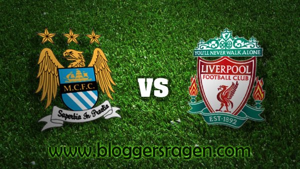 Pertandingan Bola Manchester City Vs Liverpool
