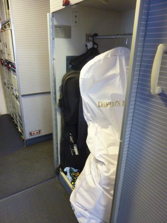 Image result for wedding dress on plane