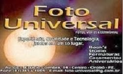 FOTO UNIVERSAL