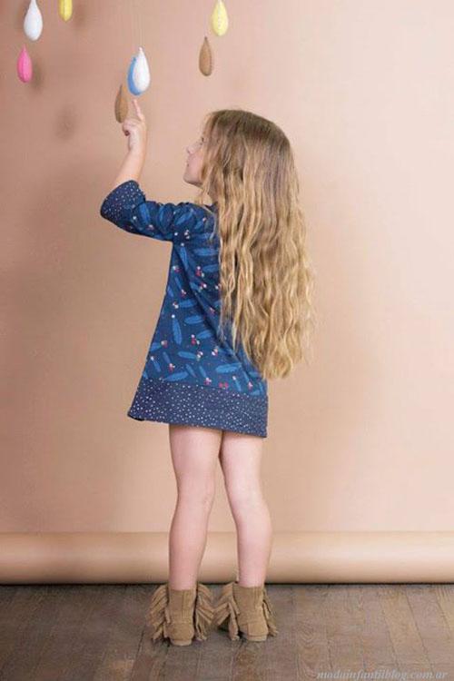 paula cahen danvers vestidos nenas otoño invierno 2014