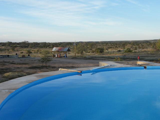 Alte Kalkofen Lodge Namibia