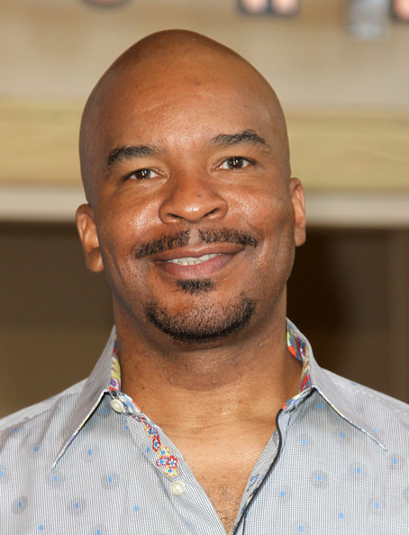 DAVID ALAN GRIER (1956-PRESENT)  COMEDIAN, ENTERTAINER