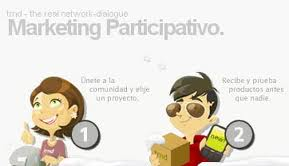 Marketing participativo