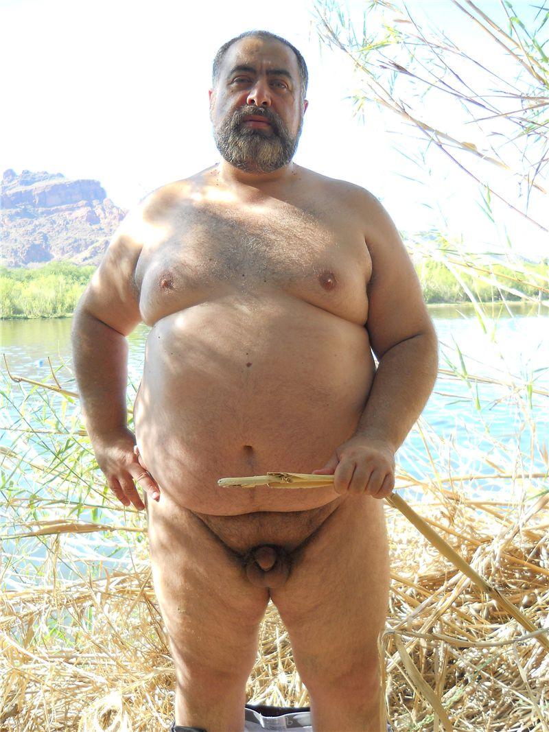 Naked Hairy Grandpa Great more company xxx