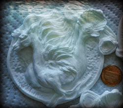 Seahorse Medallion