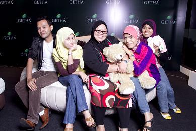 Gambar Dengan Teddy Bear