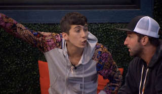 BB17 Jason Talks Twin Twist