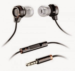 Flipkart: Buy Plantronics Backbeat 216 Headset at Rs.999