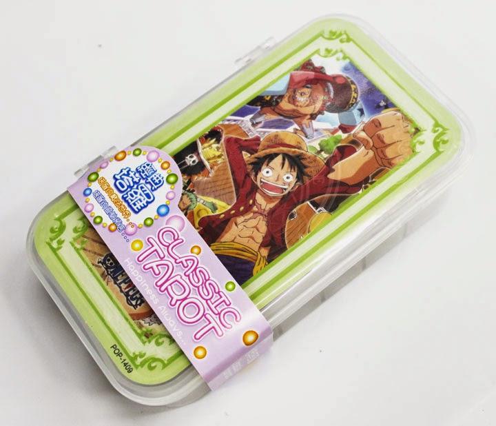 One Piece Tarot Cards Classic Set 02
