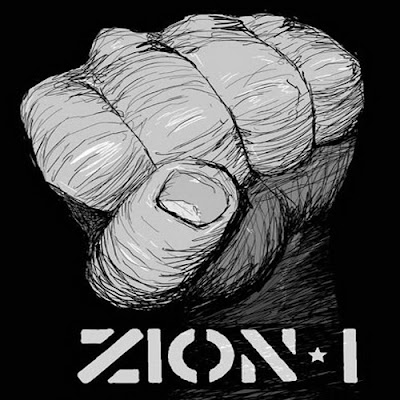 Zion I – Enter The Woods EP (Cassette) (1997) (192 kbps)