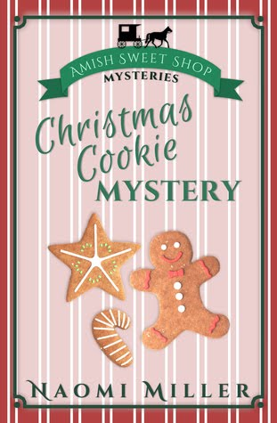 Amish Sweet Shop Mysteries Book Tour