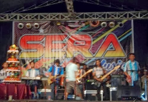 Cyber4rD | Download Lagu OM Sera Terbaru 2014 Live Surabaya | Full Contoh Not Angka Lagu Ngidam Pentol