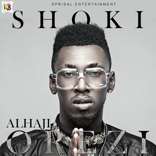 Nobody Can Lay Claim To Shoki – Orezi