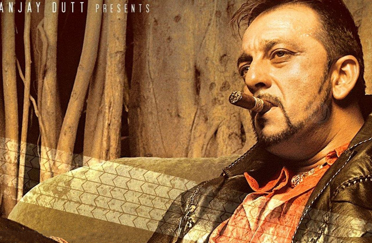 Szx Moxz Sanjay Dutt New And Hd Wallpapers Collection