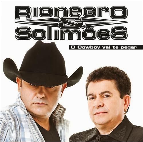 Rio Negro e Solim�es - O Cowboy Vai Te Pegar